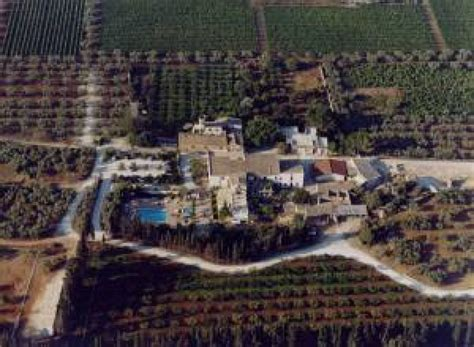 casa di latomie agriturismo di latomie castelvetrano sicilia