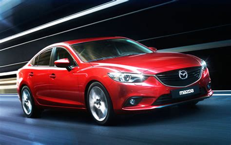 Mazda6 Diesel Release Date 2017 2018 Best Cars Reviews