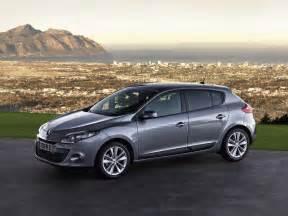 Renault Megane 3 Door Hatchback Megane Hatchback 5 Door 3rd Generation Megane