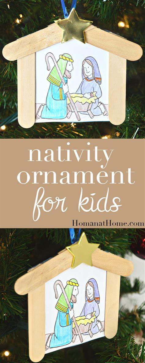 printable nativity ornaments 5648 best sunday school images on pinterest sunday