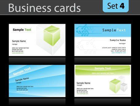 Simple End Card Template by Simple Card Template Free Vectors Clipart Me