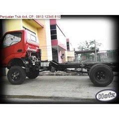 Gardan Truck pt hofz indonesia truk 4x4 truck four wheel drive