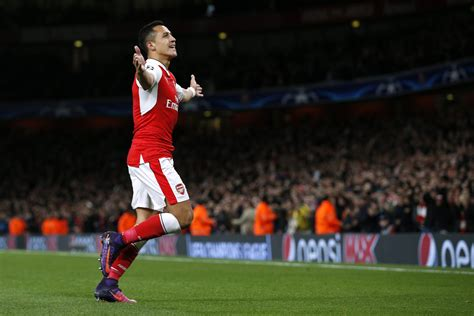 alexis sanchez news alexis sanchez arsenal will leave everything on the