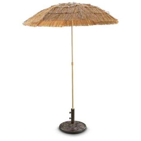 6 foot patio umbrella umbrella stand patio umbrella guide gear 6 foot tiki