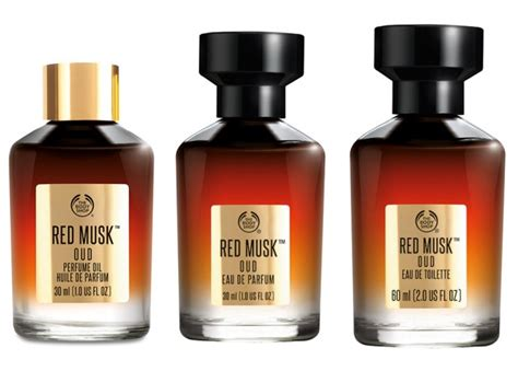 Parfum Shop For musk oud the shop perfume a new fragrance for