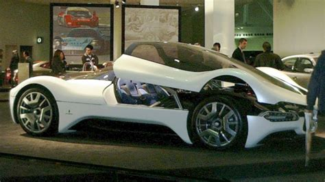 how does cars work 2006 maserati coupe parking system file maserati birdcage 75th jpg wikimedia commons