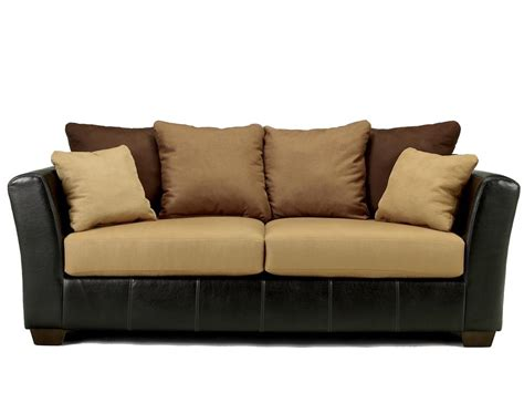 sofa outlets ashley furniture signature design lawson saddle living