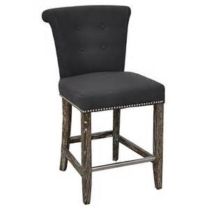 luxury bar stools vittorio luxury counter stool
