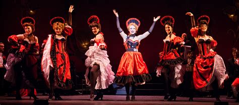 Light Opera Works by Theater Review The Merry Widow Light Opera Works In
