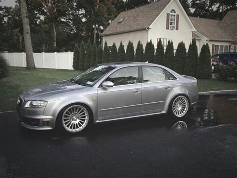 Audi Aa by B7 Rs4 215 Rotiform Ind Rs4