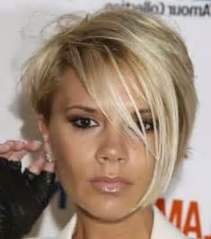coupe de cheveux courte femme tendance 2015