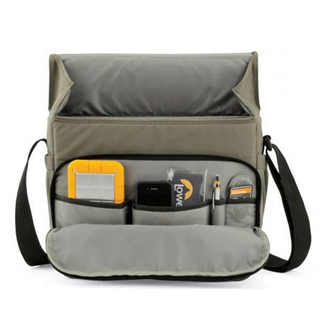 Lowepro Tas Event Messenger 250 lowepro event messenger 250 black harga dan spesifikasi