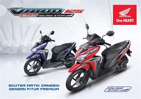 Honda Vario Pgm Fi 125 Th 2012 honda vario 125 2016 newhairstylesformen2014
