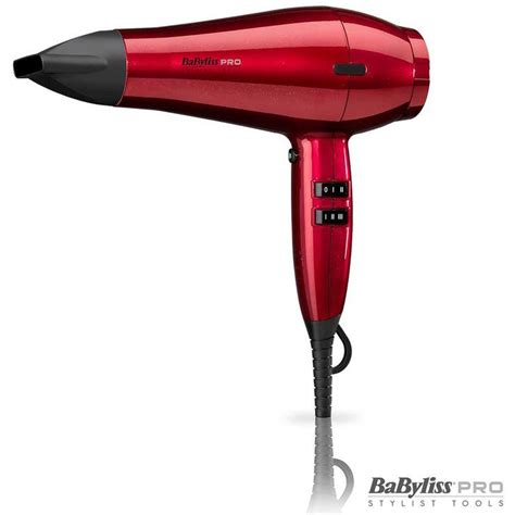 babyliss pro tourmaline hair dryer bab6738ru costco uk