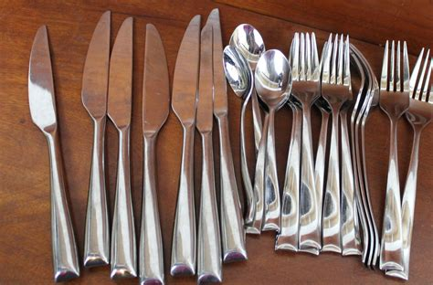handmade gs silverware 28 images gourmet settings
