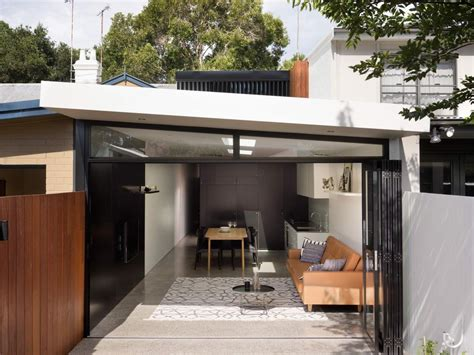 alexandria house alexandria house 2 a terrace remake draws no distinction between inside and outside