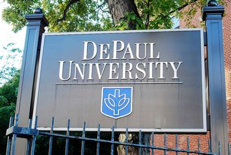 Depaul Finance Mba by Depaul Honoured To Design American Of Malta S