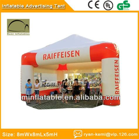 inflatable curtain inflatable advertising tent with curtains inflatable