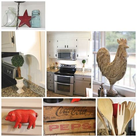 diy farmhouse kitchen makeover for 5000 including diy farmhouse kitchen makeover for 5000 including