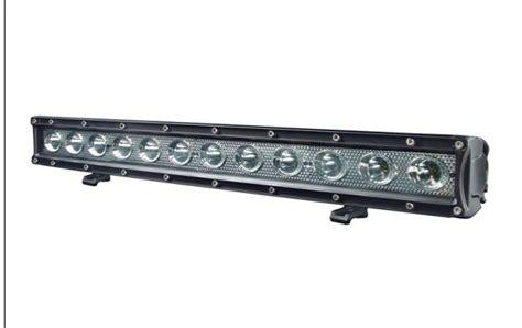China Single Row Cree Offroad Led Light Bar Hml B1060 Led Light Bars China