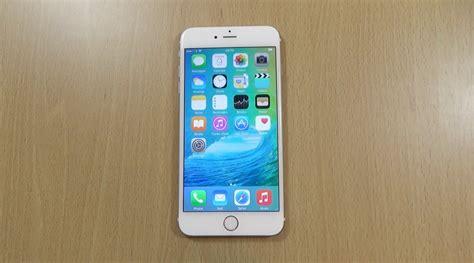 9 Iphone Plus Iphone 6 Plus Ios 9 Beta Review