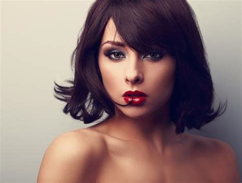 medium length hair for over 50 pear shaped face the right bob haircut for your face type lovetoknow