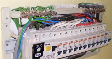 electrical installation wiring pictures 1 phase elcb