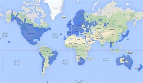 street view coverage  updates google maps