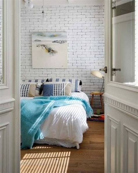 brick bedroom 65 impressive bedrooms with brick walls digsdigs