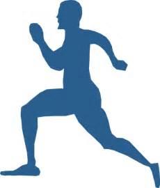 Running man clip art at clker com vector clip art online royalty