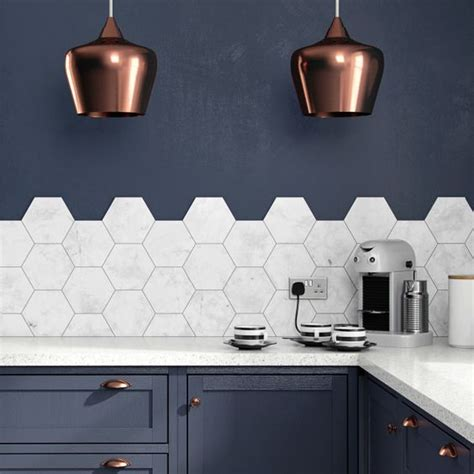 25 marble kitchen backsplashes for a refined touch digsdigs