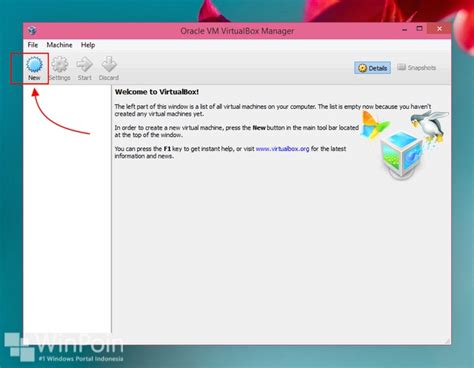 tutorial instal windows 10 di virtualbox cara install windows 10 preview di virtualbox beserta