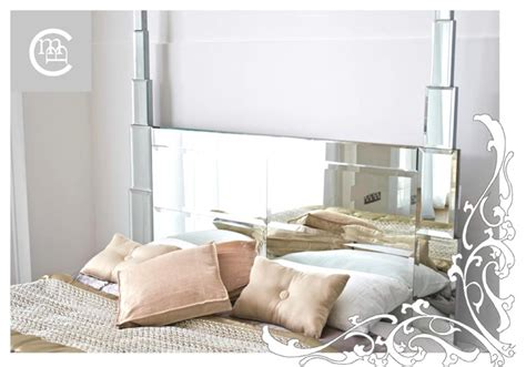 how to make a mirror headboard mirrored headboard