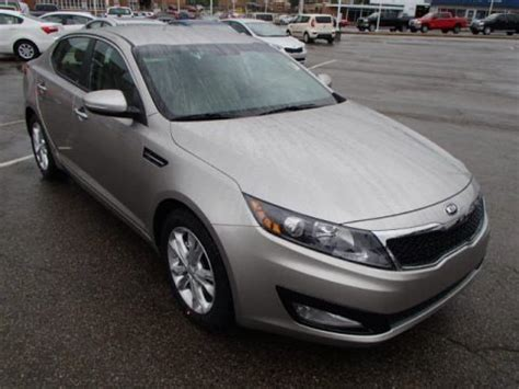 Kia Optima Ex Horsepower 2013 Kia Optima Ex Data Info And Specs Gtcarlot
