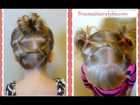 gymnastics hairstyles for fine hair funky sporting hairstyles worldnews com