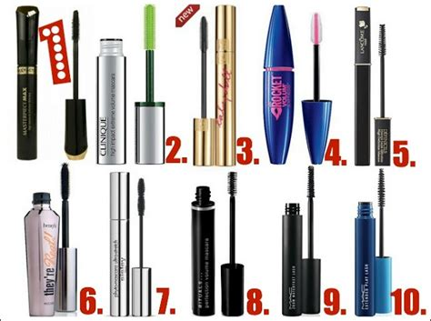 Not Loving The Fiberwig Mascara by From The Make Not War Top 10 Best Mascara For