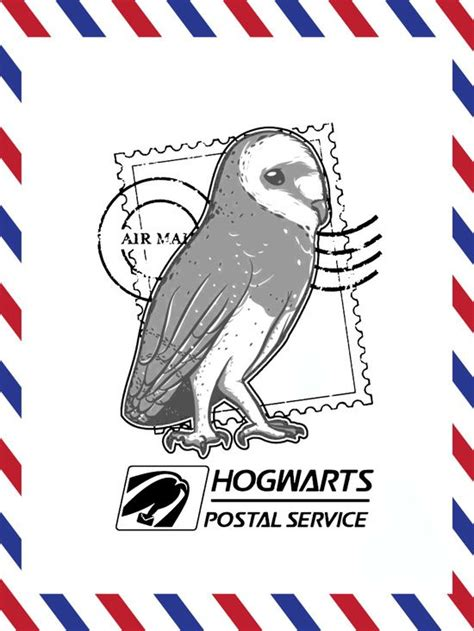printable owl post 1000 images about hp hogsmeade owl post on pinterest