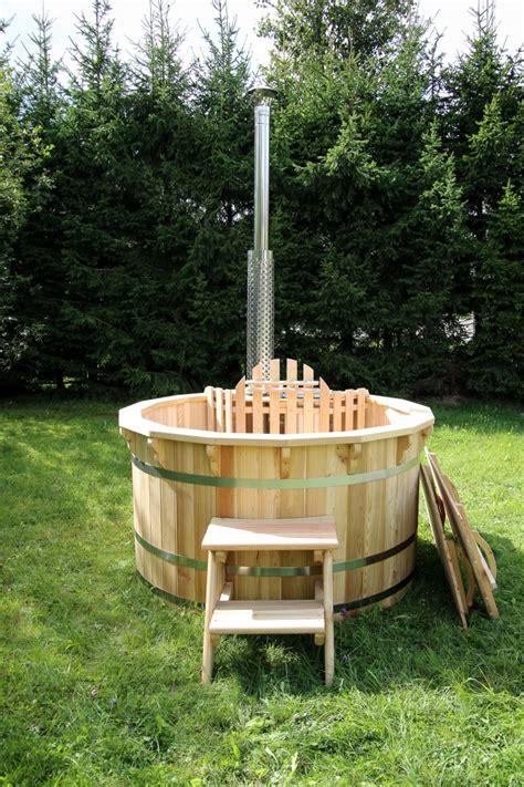 wood hot tub memel wood wooden hot tubs