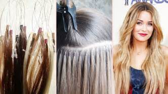 hair extension types what are the different types of hair with pictures newhairstylesformen2014