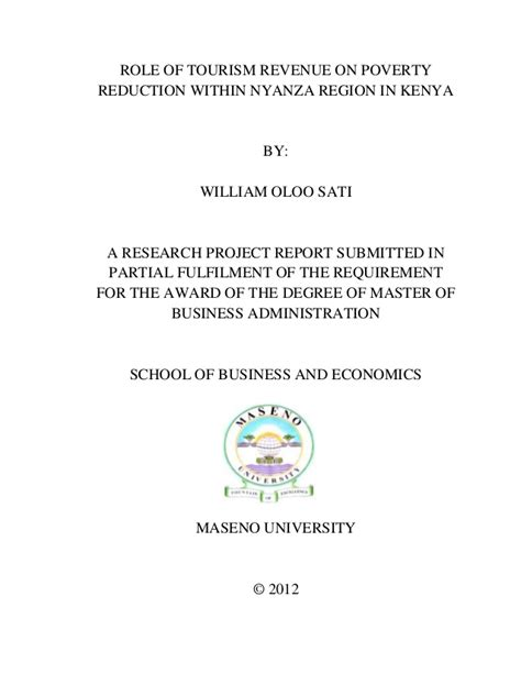 Mba Finance Thesis by Mba Thesis In Financial Management