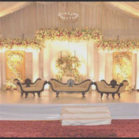 engagement decoration at home luxury simple wedding stage decoration at home creative