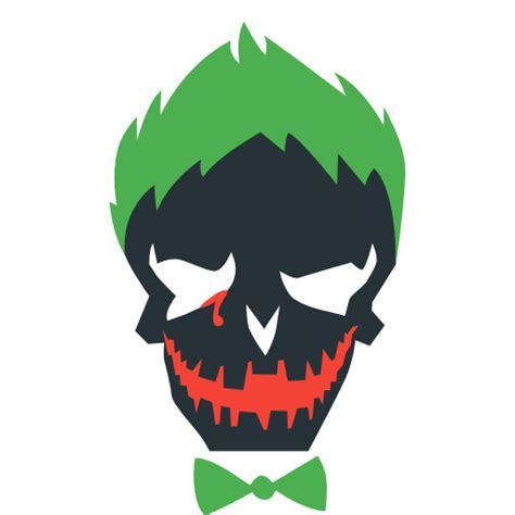 joker tattoo png joker face symbol