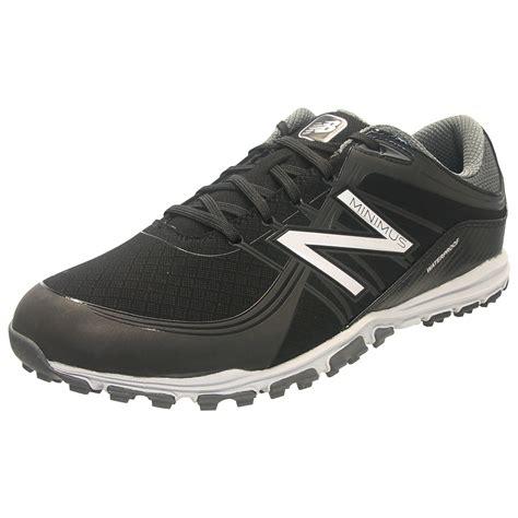 sneaker golf shoes new balance nbg1005 s minimus spikeless golf shoe