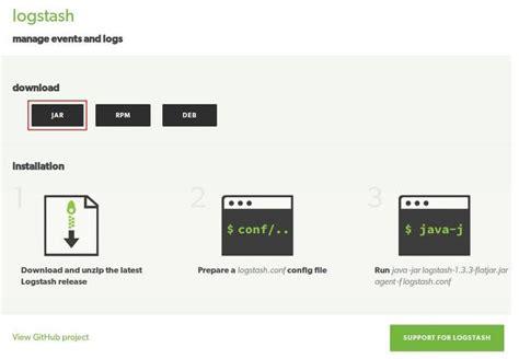 logstash pattern types embian blog splunk 대체 solution으로서의 elk stack