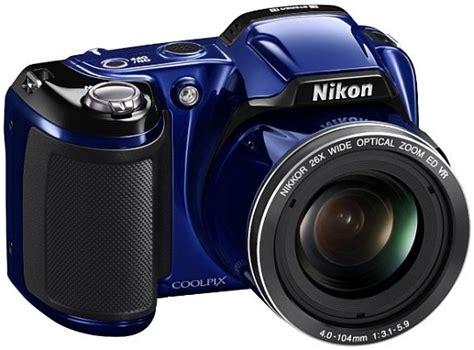 Kamera Nikon L810 trio kamera nikon coolpix s30 l26 l810 kamera kamera