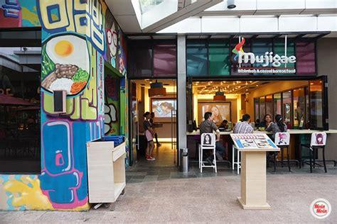 tempat asik makanan korea  depok  bogor indonesia