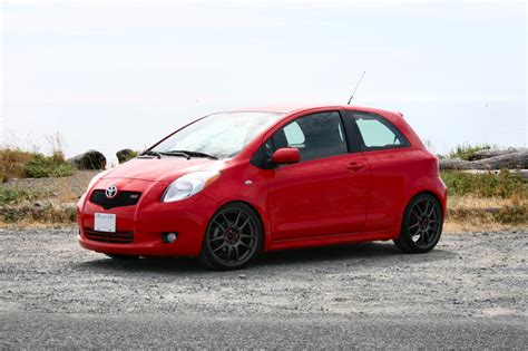 2007 Toyota Yaris Hatchback 2007 Toyota Yaris Other Pictures Cargurus
