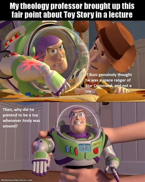 Buzz Lightyear Memes - toy story buzz lightyear memes