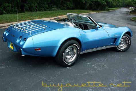 1975 corvette l82 convertible for sale 1975 corvette l82 convertible for sale