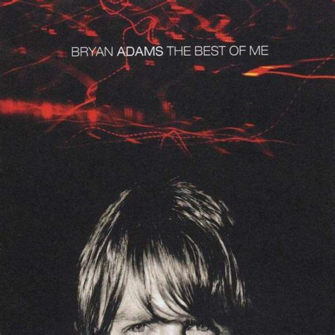 bryan the best of me bryan the best of me cd jpc